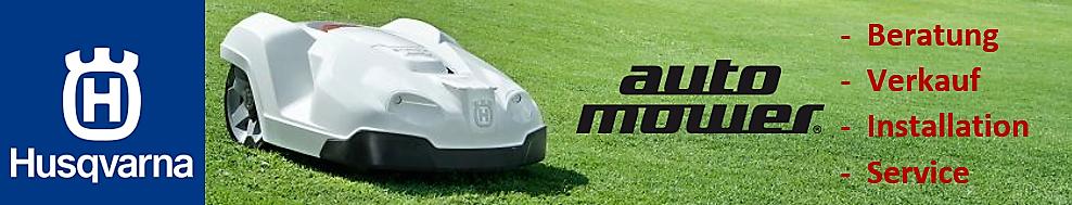 Banner Automower 3